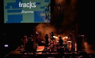 #OpenTracks