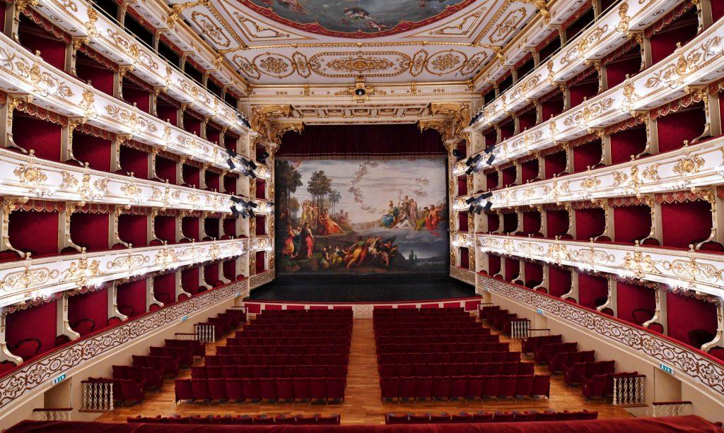 Visit the Teatro Regio - Teatro Regio di Parma
