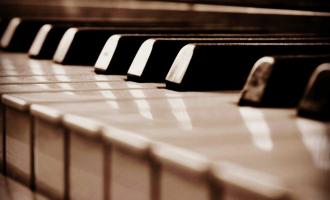 Concorso Pianistico Internazionale  Franz Liszt – Premio Zanfi