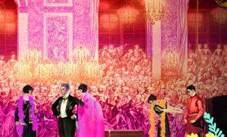 Rigoletto  I misteri del teatro