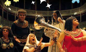 Aida in 55 minuti