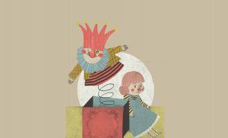 Il guardiano e il buffone  ossia Rigoletto (che ride e piange)