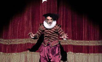 Turandot  Imparolopera