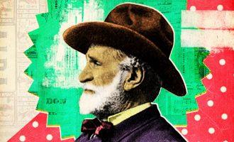 VIVA VERDI!  Intervista impossibile a Giuseppe Verdi