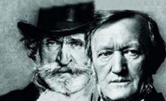 VIVA W…ERDI  Il triangolo…sì: Verdi, Wagner e Toscanini