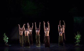 EZRALOW DANCEOPEN