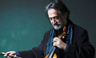 JORDI SAVALL  ROLF LISLEVAND  ANDREW LAWRENCE-KING