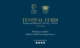 Presentation Festival Verdi 2020