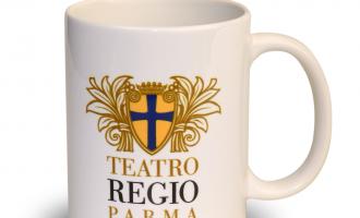 TEATRO REGIO DI PARMA MUG