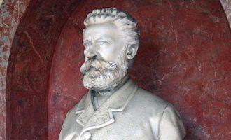 Giovanni Gaetano Rossi