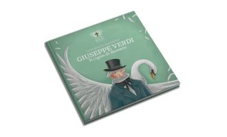 Giuseppe Verdi, The swan of Busseto