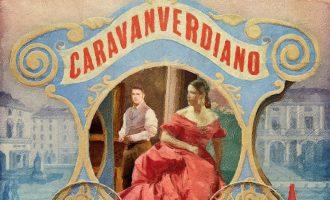 Caravan Verdiano  La Traviata