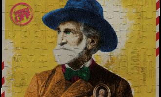 Biglietti puzzle (Verdi Off 2)