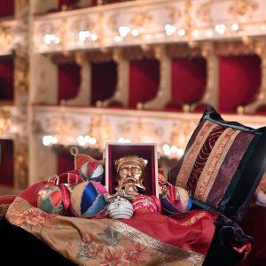Regio Opera Shop Collezione 2020
