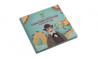 Giacomo Puccini  Il poeta del lago