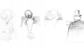 Le illustrazioni del Festival Verdi